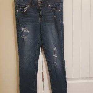 American Eagle Super Stretch Jeans size 10 Reg